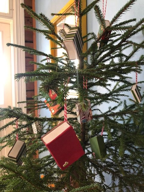 Joulun odotukseen…